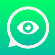 WhatSeen -No Last Seen,Hide Blue Tick for WhatsApp