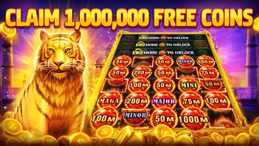 Cash Mania Slots - Free Slots Casino Games filehippodl screenshot 1