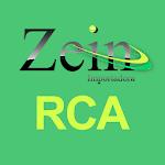 ZEIN RCA Icon