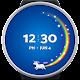 Unicorn Wear - Wear OS watch face