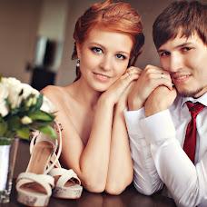 Wedding photographer Sergey Sysoev (Sysoyev). Photo of 06.09.2013