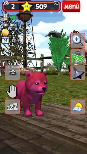 玩休閒App|PuppyZ你的虛擬寵物2免費|APP試玩