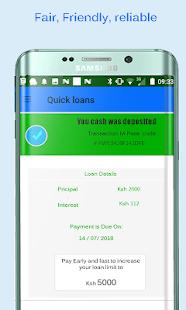App Quick - M loans APK for Windows Phone