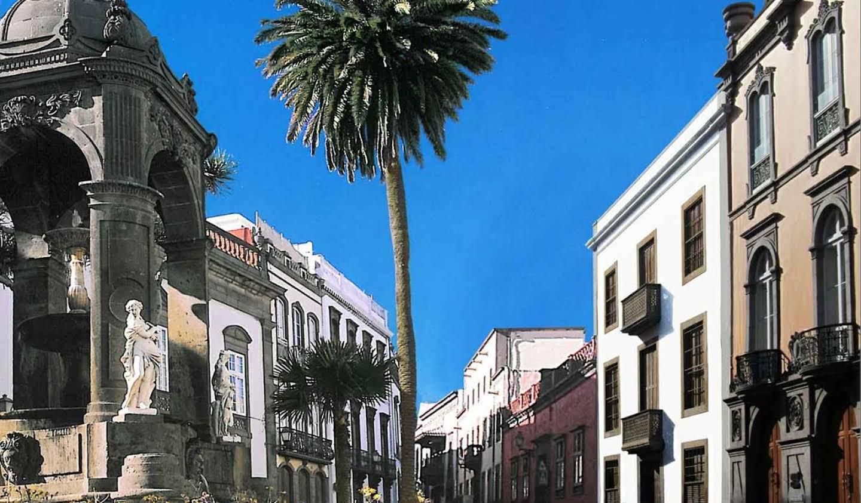 Corps de ferme Las Palmas de Gran Canaria