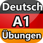 German grammar Exercises A1