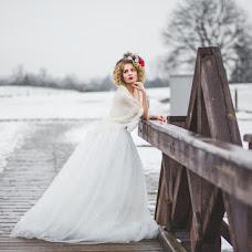 Wedding photographer Viktoriya Khovavko (VikaKyzina). Photo of 26.01.2015