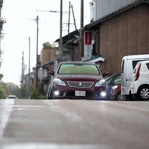 クラウンアスリート GRS204のカスタム事例画像 tomoki901さんの2020年04月26日00:57の投稿