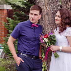 Wedding photographer Aleksandr Myasnikov (alec111111). Photo of 26.09.2017