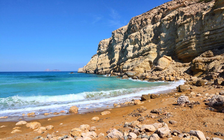 CUMG - Crète 2017 - Crète du sud
