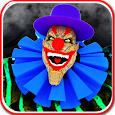Scary Clown City Attack Game 🤡