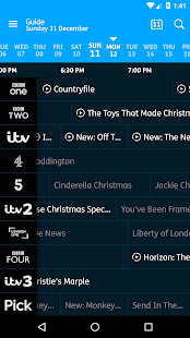 YouView- screenshot thumbnail
