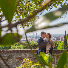 Fotografo di matrimoni Fabio Anselmini (anselmini). Foto del 02.11.2016