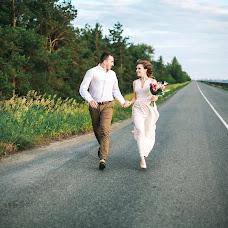 Wedding photographer Vadim Muzyka (vadimmuzyka). Photo of 11.07.2017