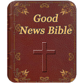 Good News Bible,  audio free version