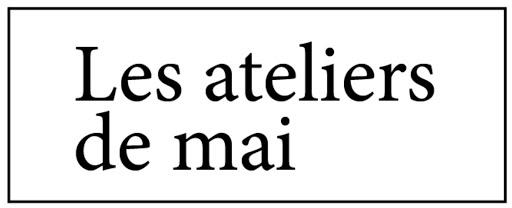 Logo Ateliers de mai
