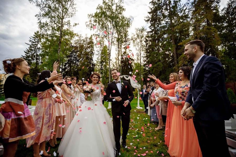Wedding photographer Tanya Bogdan (tbogdan). Photo of 11.02.2016