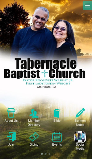 Tab Church
