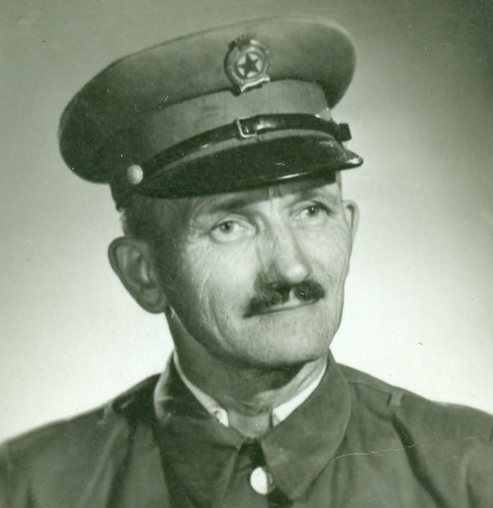 Trigala István