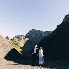 Wedding photographer Mariya Kekova (KEKOVAPHOTO). Photo of 27.11.2017