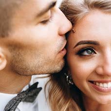 Wedding photographer Oleksandr Bondar (chicobond). Photo of 14.11.2018