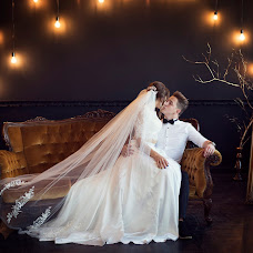 Wedding photographer Maryana Demkiv (passion). Photo of 21.08.2018