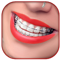bracess camera photo editor icon