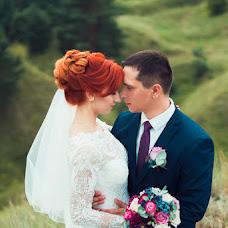 Wedding photographer Fedor Zaycev (Fidell). Photo of 17.08.2017