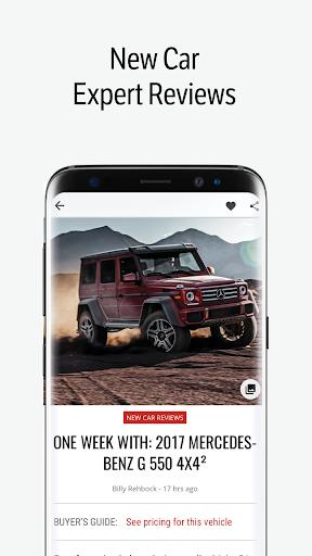 Automobile Magazine screenshot 2