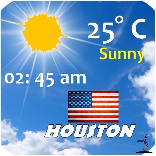 Houston Weather