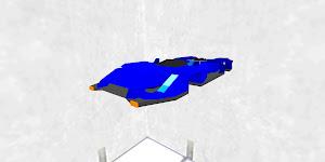 Canty Aqualiner Roadster 2020