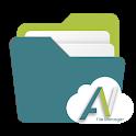 AV File Manager icon