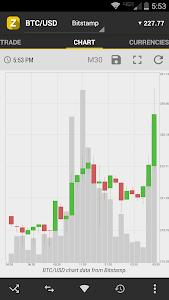 zTrader Altcoin/Bitcoin Trader v1.0.4