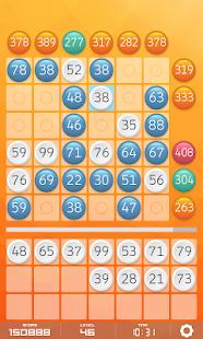 Sum+ Puzzle - Unlimited Level - náhled