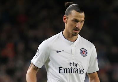 """VIDEO: Zlatan doet het 'm weer! """"En wie ben jij eigenlijk?"""""""
