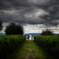 Wedding photographer Dawid Mazur (dawidmazur). Photo of 28.07.2017