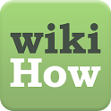 wikiHow: how to do anything icon