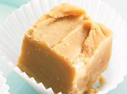 A French Canadian Treat Called Sucre à La Crème (similar To Old Fashion Chocolate Fudge Without The Cocoa)