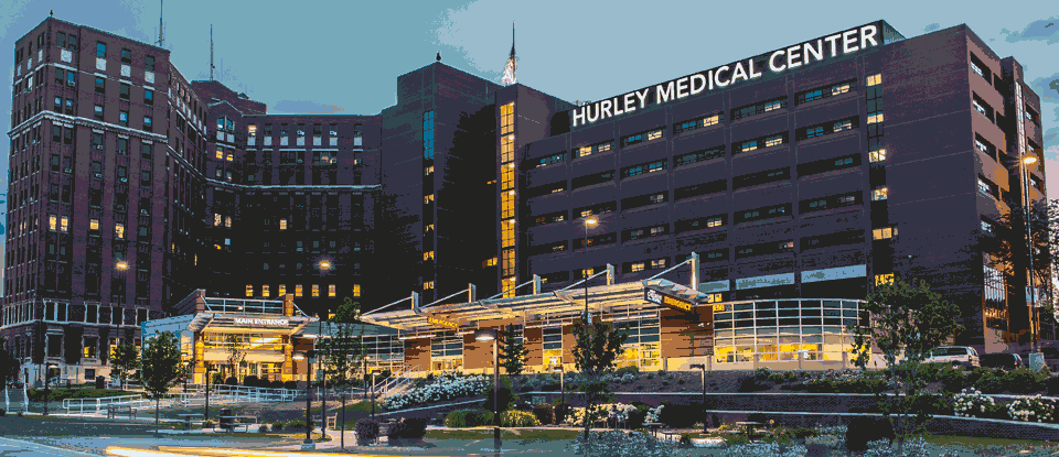 Hurley Medical Center