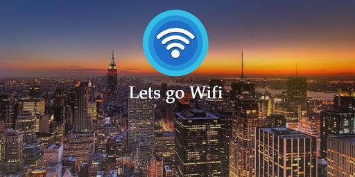 WiFi-Hotspot Free Prank