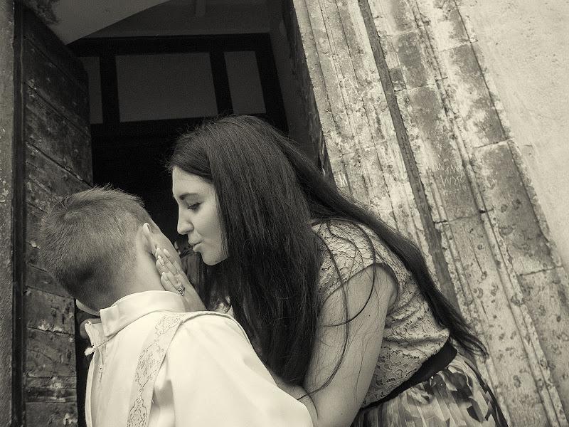 Il bacio della zia di renzodid