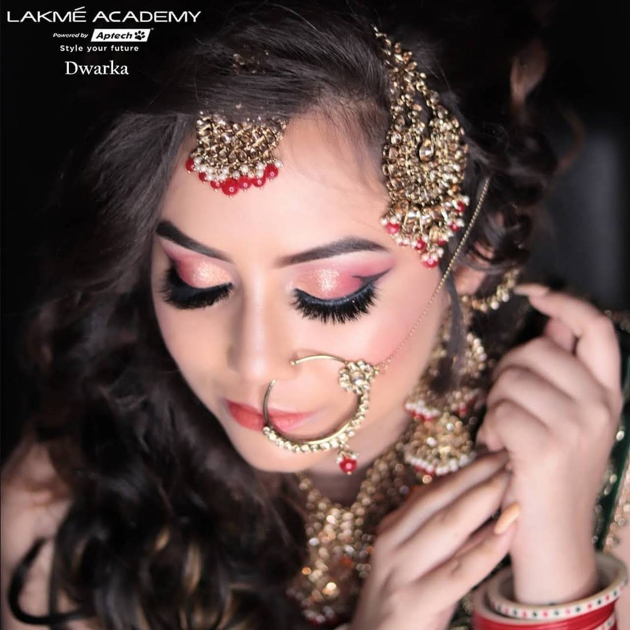 Lakme Academy Dwarka - Beautician Training Institute in New