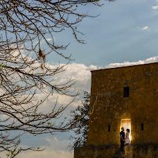 Wedding photographer Carlos Cid (carloscid). Photo of 03.04.2018