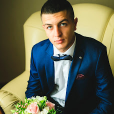 Wedding photographer Dima Miron (Myron). Photo of 30.11.2017