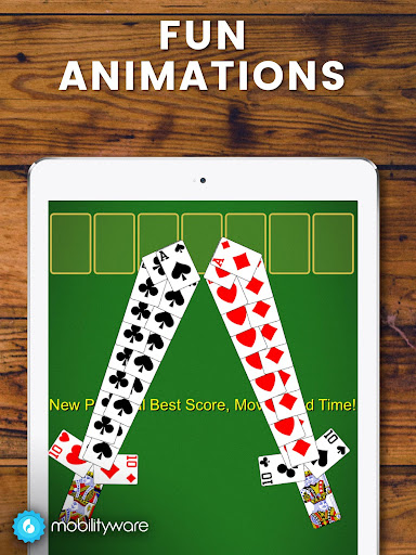 Solitaire  {cheat|hack|gameplay|apk mod|resources generator} 4