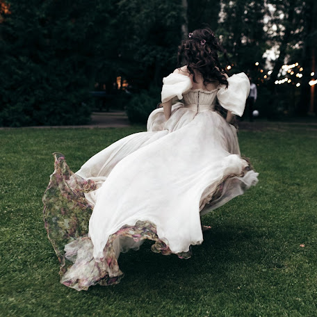Wedding photographer Misha Shuteev (tdsotm). Photo of 15.11.2017