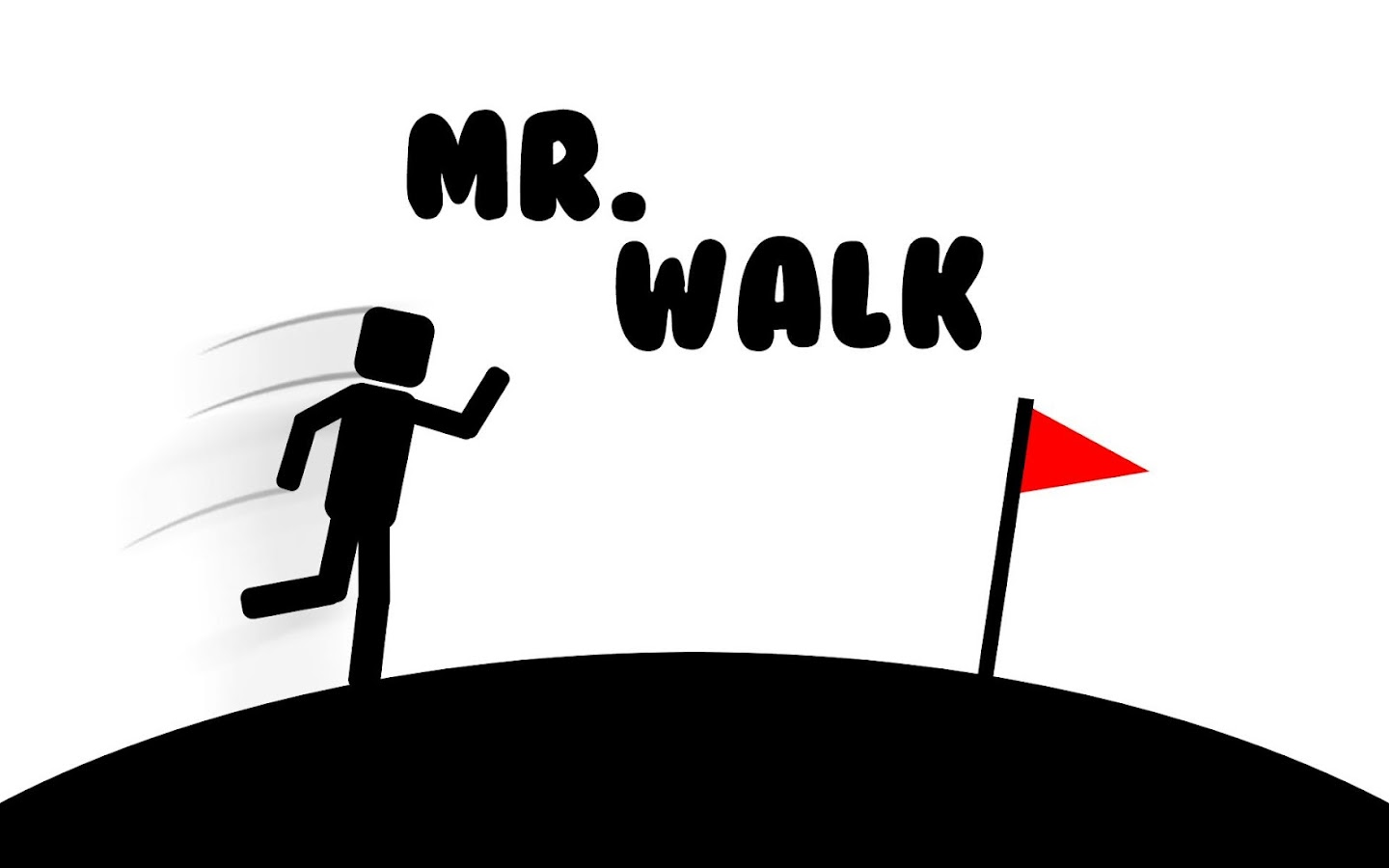 Mr.Walk- screenshot