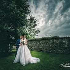 Fotografo di matrimoni Marco Bresciani (MarcoBresciani). Foto del 27.04.2019