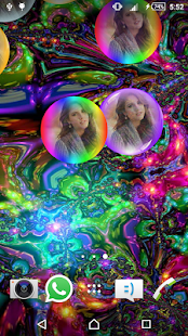 Psychedelic Live Wallpaper Apps On Google Play