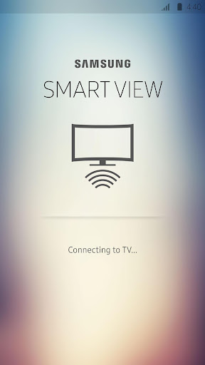 Samsung Smart View screenshot 1