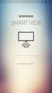 Samsung Smart View [Service will end in October] Screenshot